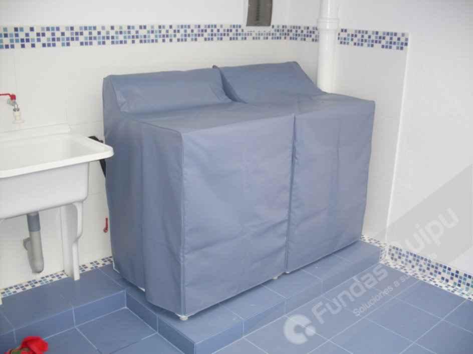 Fundas para lavadoras fundas quipu fundas para for Fundas para muebles
