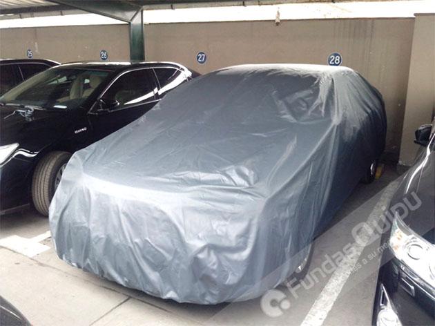 Funda cobertor para auto fundas quipu fundas para veh culos muebles y m quinas - Fundas para auto ...